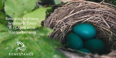 Renesting in France Seminar 2019