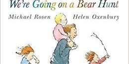 'We're Going on a Bear Hunt' Story Workshop