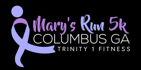 Mary's Run 5k 2019 tickets