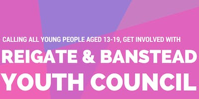 TAKE ACTION! (Youth Council sign up)