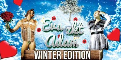 Eva zkt Adam winter edition