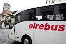 Eirebus Coach Hire logo