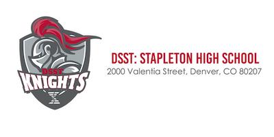 DSST: Stapleton HS Open Houses 2018-19
