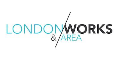 London and Area Works Job Fair April 16, 2019