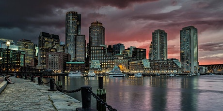 Hunt's Photo Walk: Boston After Dark- Fan Pier tickets
