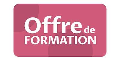 Formation - LISTE D'ATTENTE - SAC d'outils ergo : Solutions - Activités - Conseils