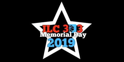 ILC 3on3 Memorial Day Basketball Tournament and Carnival