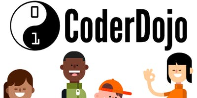 CoderDojo Programming Club for 5th-12th graders