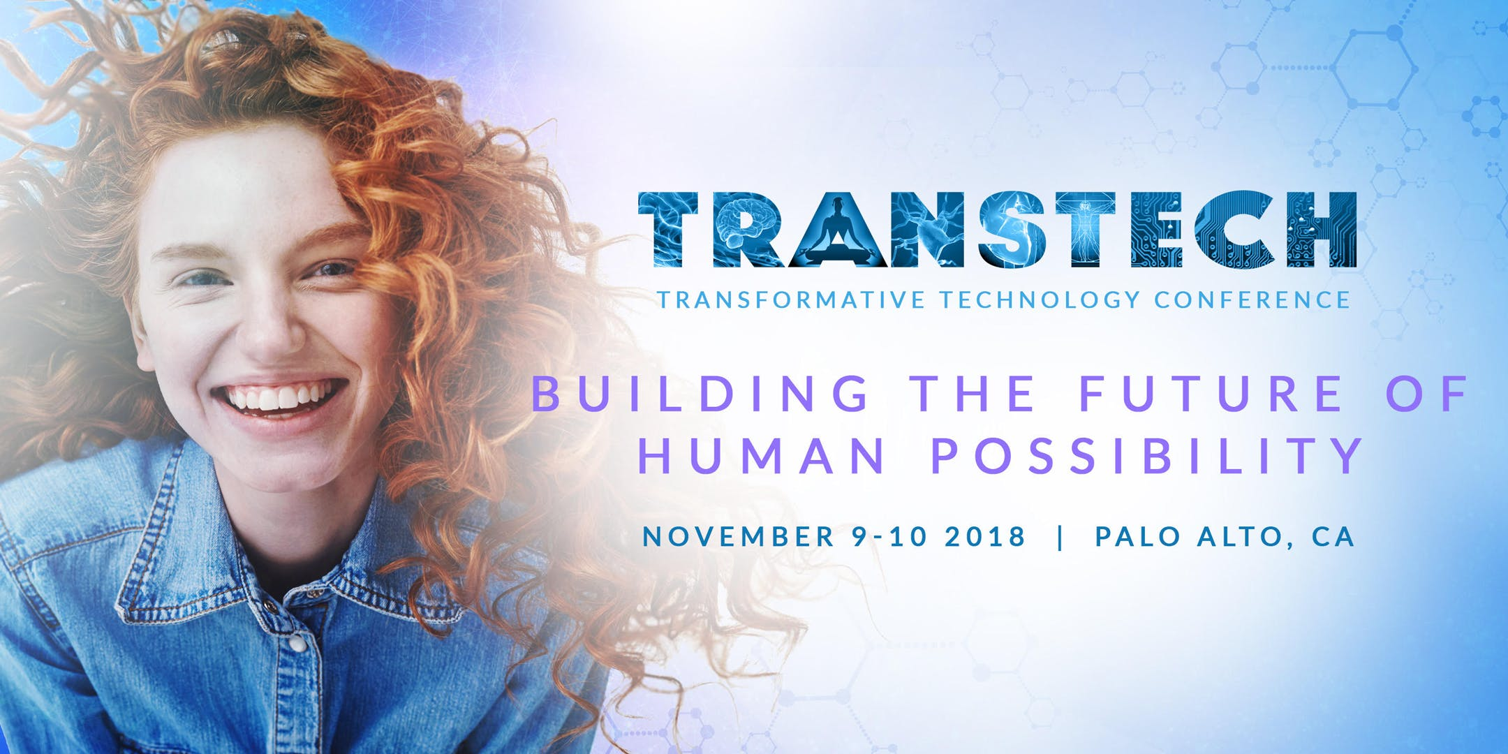 The Transformative Technology Conference & Ex