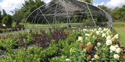 Members-Only Fall Plant Sale