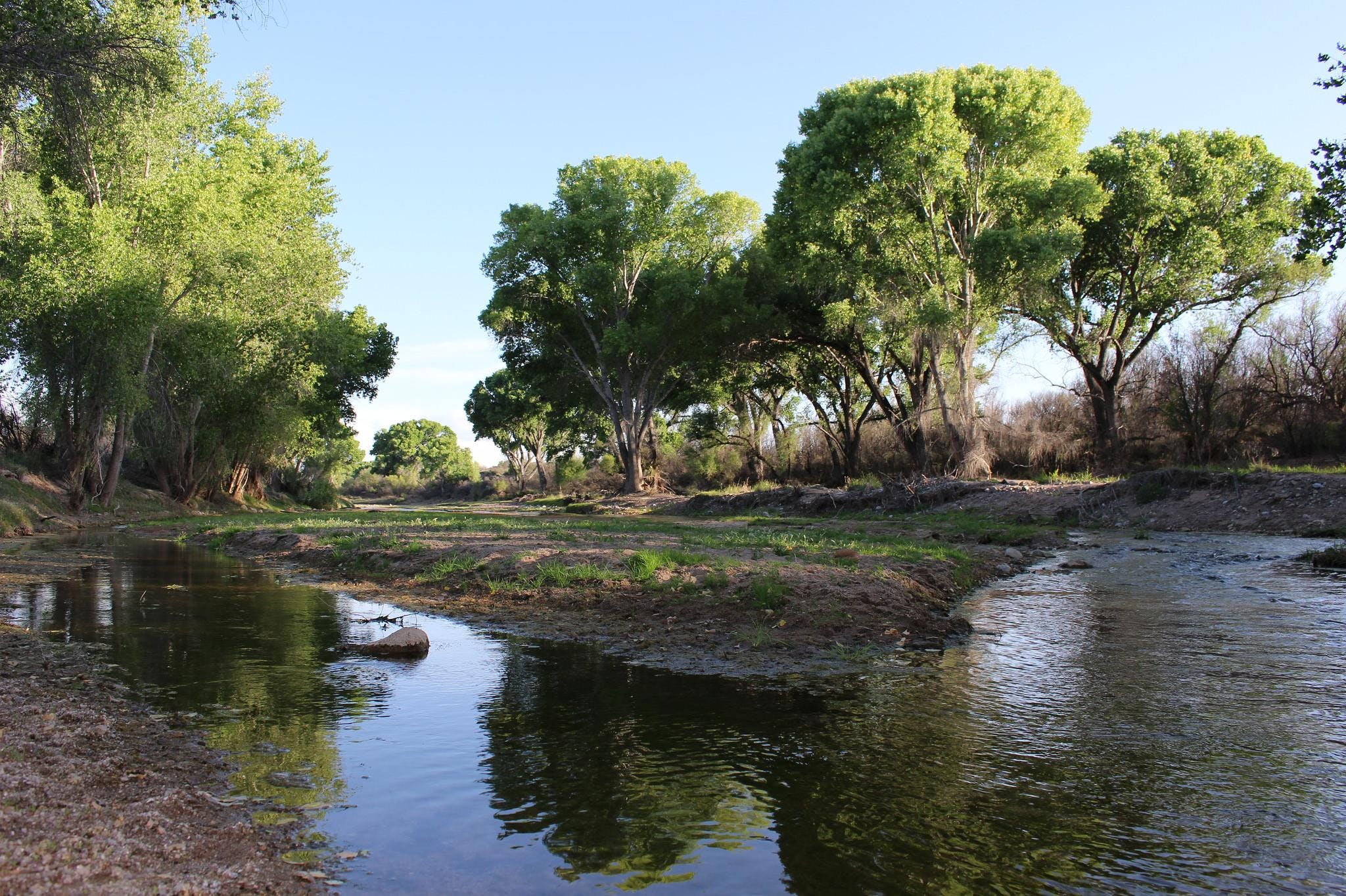 The Big Thirst: Will Arizona Run Out of Water?