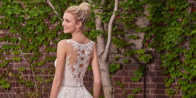 Maggie Sottero Pop-up - 10% off Maggie Sottero Dresses!!