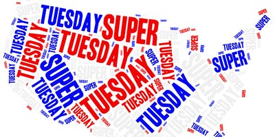 Super Tuesday - Triple P Hassle Free Shopping