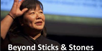 Beyond Sticks & Stones: Helping Youth Navigate Conflict & Bullying | Rosetta Lee