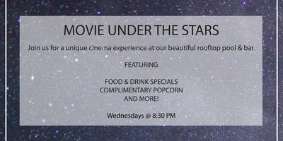 Movie Under the Stars