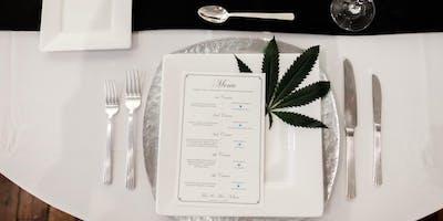 Cannabis Wedding Expo: Denver
