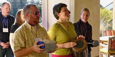 Music That Makes Community Retreat at The Bishop's Ranch