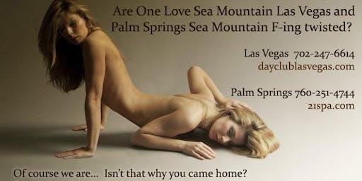 Swingers Burning Woman Luxury Lifestyles Las Vegas Nude Resort events
