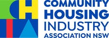 Community Housing Industry Association NSW logo