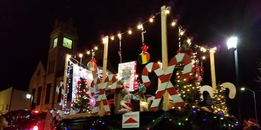 christmas dreams oconomowoc christmas parade - Oconomowoc Christmas Market