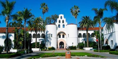 ASCE Professional Development Day at San Diego State University