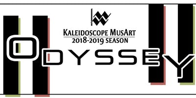 Odyssey Concert Season: Of Things Past