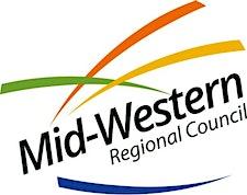 Mid-Western Regional Youth logo