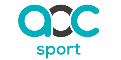 AoC Sport North West Network Meetings: Autumn 2018