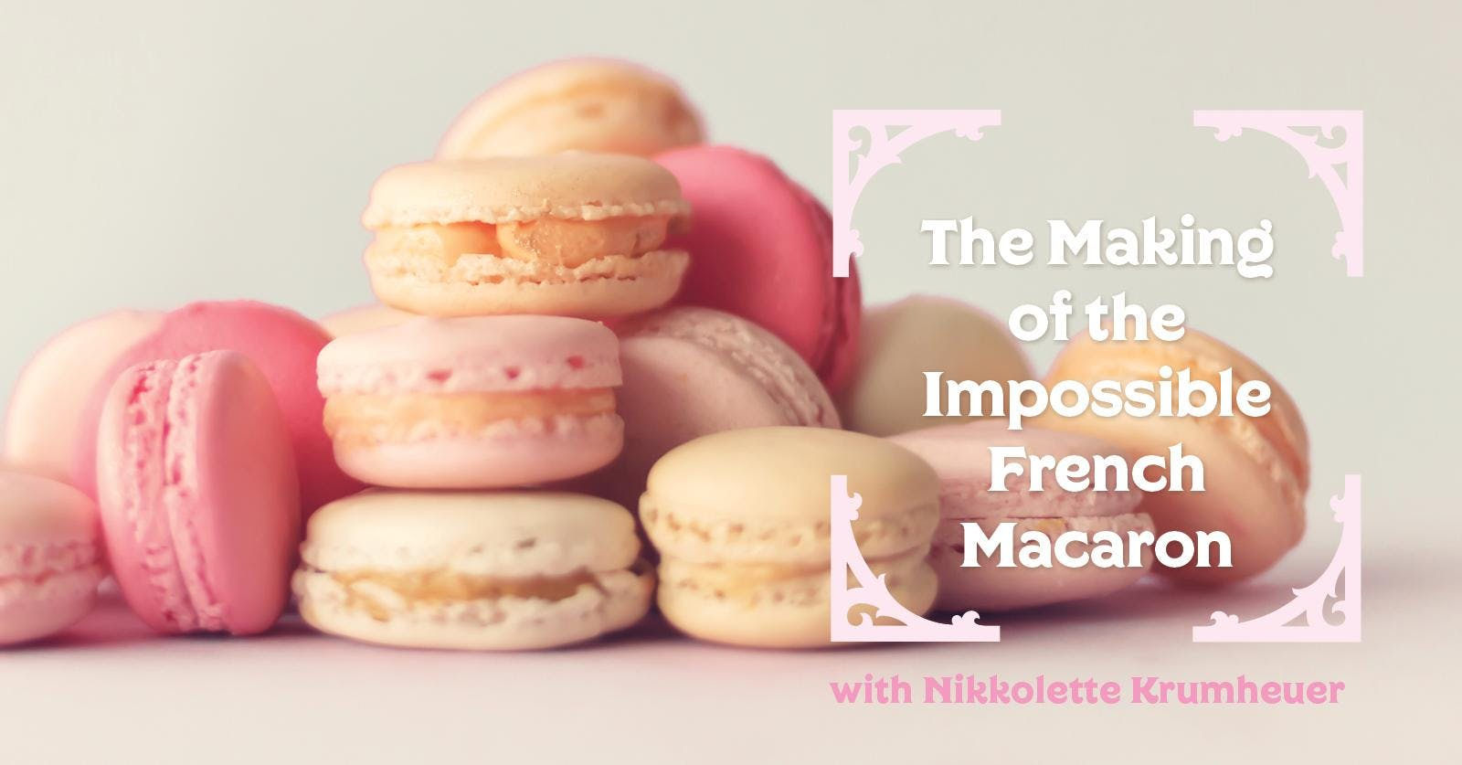 The Making of the Impossibly Decadent French