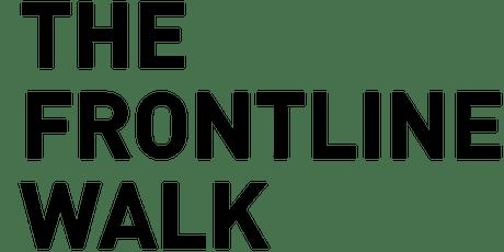 Frontline Walk 2019 tickets