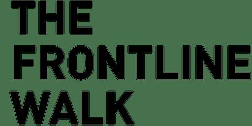 Frontline Walk 2019