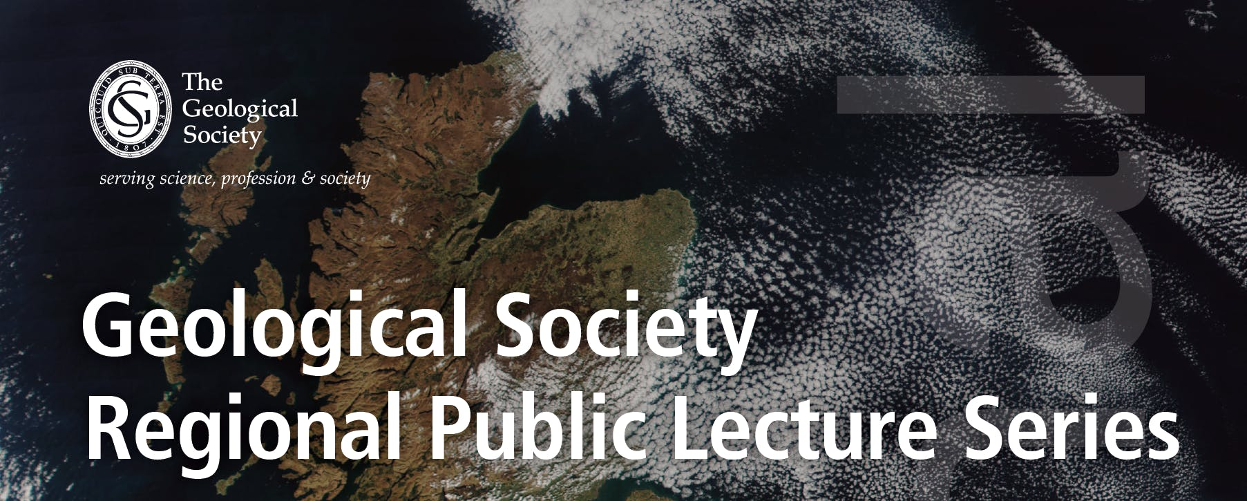 Geological Society Regional Lecture - Satellite Top Trumps : The Geological Edition