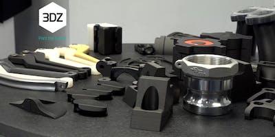 Stampa 3D, Manifattura Additiva e Industria 4.0