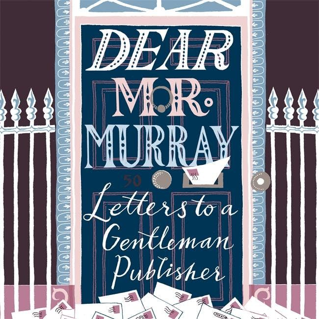 John Murray 250th Anniversary Lecture: Dear M