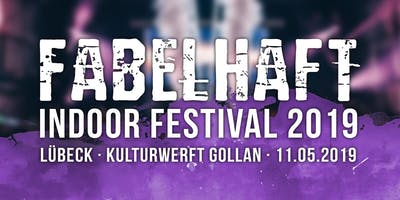 FABELHAFT INDOOR FESTIVAL 2019