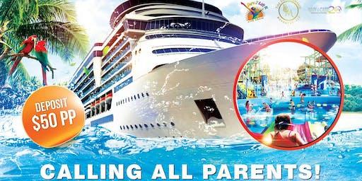 The Graduation Celebration Cruise