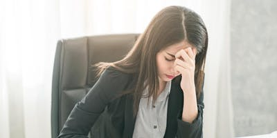 Managing Stress in Work
