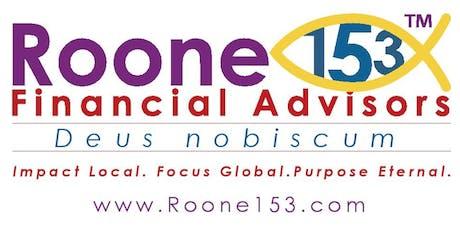 FinancialSoireé@Halifax - Insurance Part 1  - Life Insurance  tickets