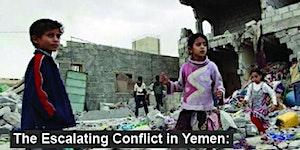 The Escalating Conflict in Yemen: