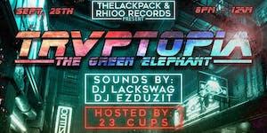 TRVPTOPIA (Hip Hop Locals: next.WAV)