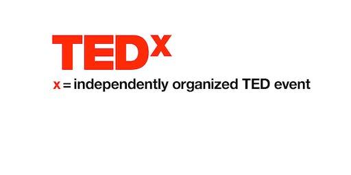 TEDxBallyroanLibrary 2019