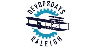 DevOpsDays Raleigh 2019