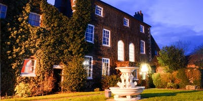 Wedding Industry Network Meeting for suppliers and venues - The Park House Hotel Shifnal