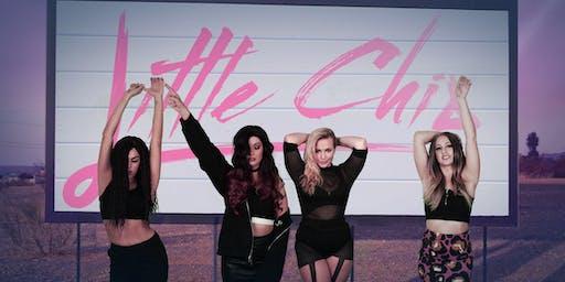 Little Chix - Birstall Social Club - 12th July 2019