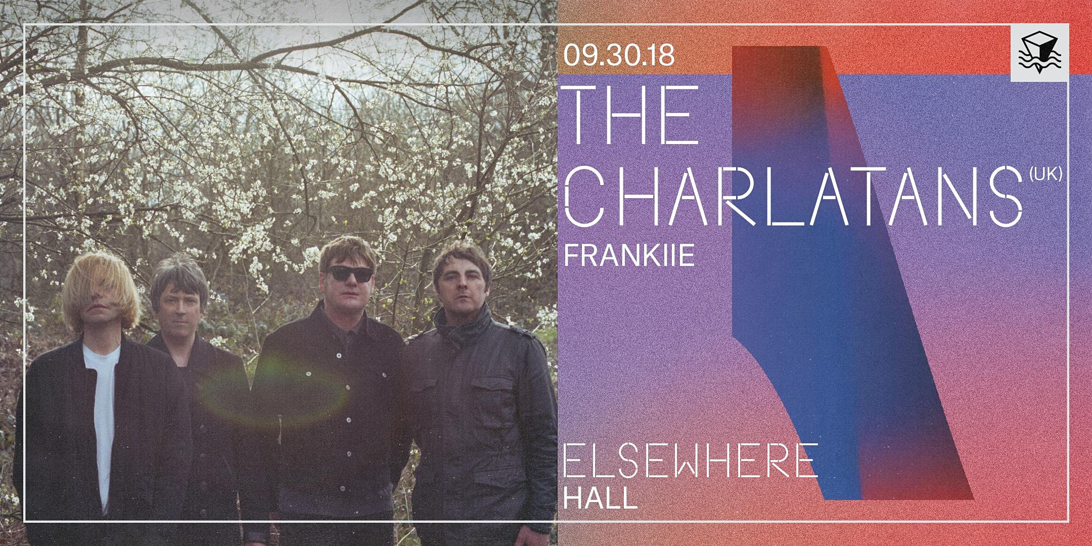 The Charlatans (UK)