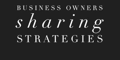 BOSS: Business Owners Sharing Strategies Mastermind and Happy Hour