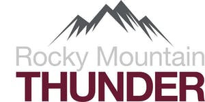 Grow Your Business with BNI Rocky Mountain Thunder