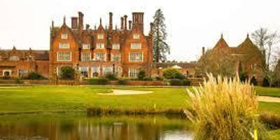 Evening Dunston Hall Norwich Retirement Tax Planning Seminar