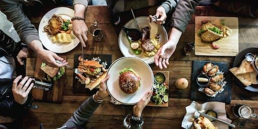 Md Gluten Free Dining In Restaurants