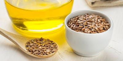 DC: Replacing Grains in Your Gluten-Free Diet